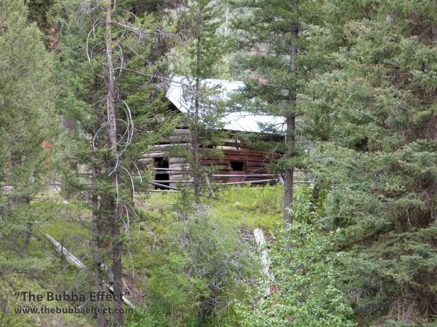 Frankenstein Fallback - Hideaway Cabin