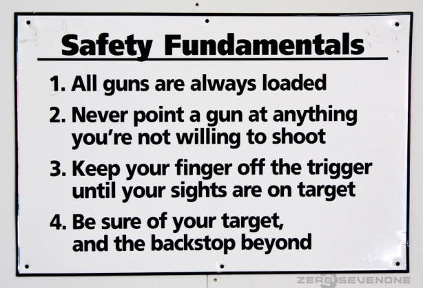 Fundamental-Firearms-Safety-Rules